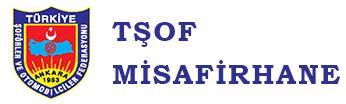 TŞOF Misafirhane